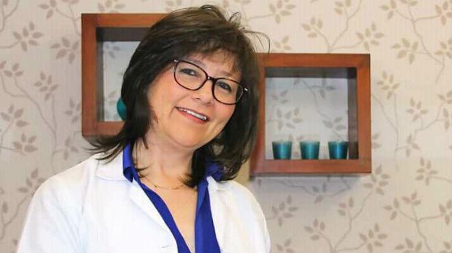 Tania Soria, presidenta de la SEO.