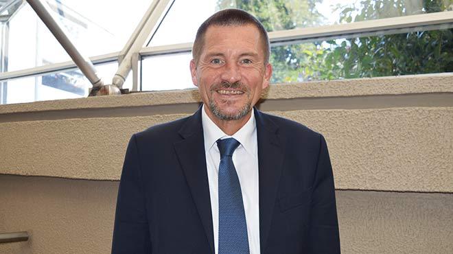 Thomas Schreitmueller, experto internacional en bioquímica clínica