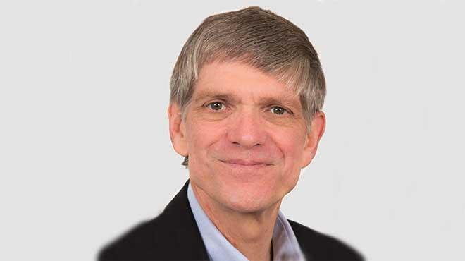 Tom Evans de Vaccitech.