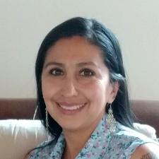 Ver�nica Ch�vez, miembro del Consenso Multidisciplinario.