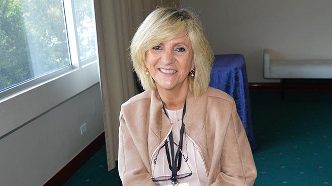Verónica Casado, reconocida como la Médico 5 Estrellas de Europa e Iberoamérica.