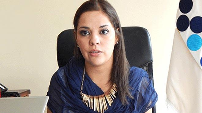 Ver�nica Loaiza, coordinadora de Zona 7 de ARCSA.