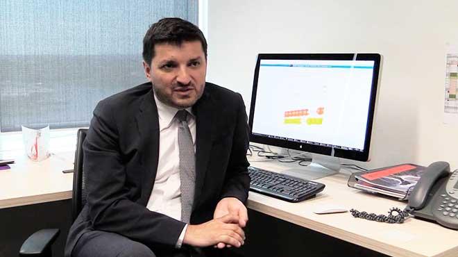 Vlado Perkovic, Instituto George para la Salud Global.
