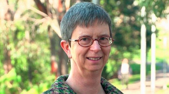 Wendy Rodgers, investigadora de la Universidad de Sydney.