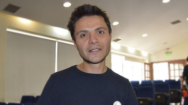 Wilson Merino, director de la Fundaci�n Cecilia Rivadeneira