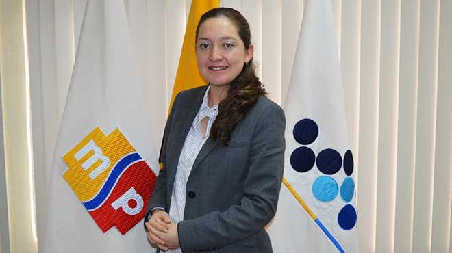 Yuridia Torres, coordinadora zonal 9 del ARCSA