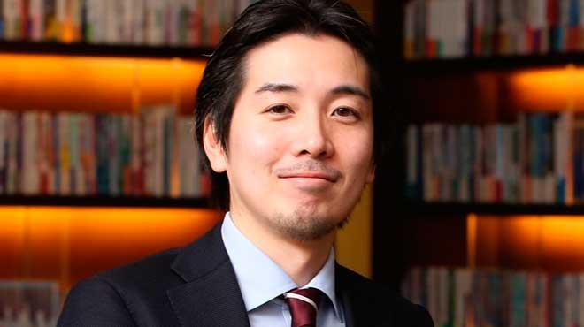 Yusuke Tsugawa, investigador de pol�ticas de salud en la Universidad de Harvard.