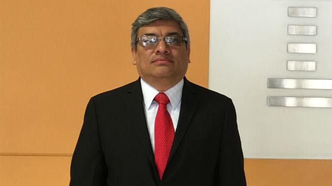 Alonso Verdugo, soluciones en salud de IBM.
