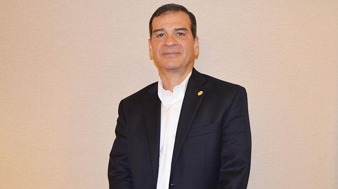 �lvaro Soto, subgerente regional de Roche para Am�rica Latina.