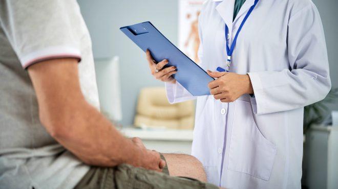 El c�ncer de pr�stata tiene alta posibilidad de curaci�n con un diagn�stico oportuno y un manejo multidisciplinario.