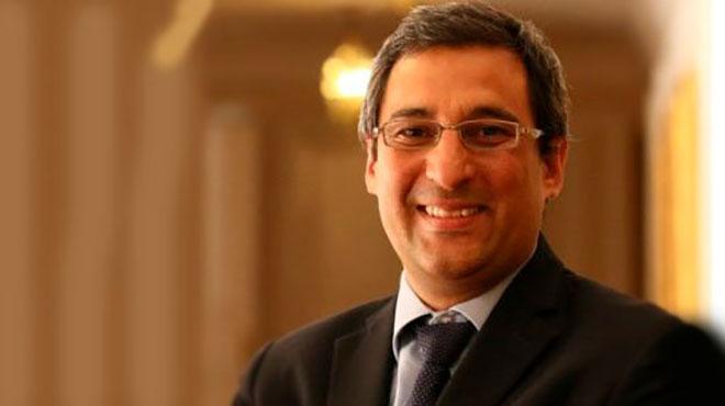 Carlos Daguer, asesor del Ministro de Salud de Colombia.