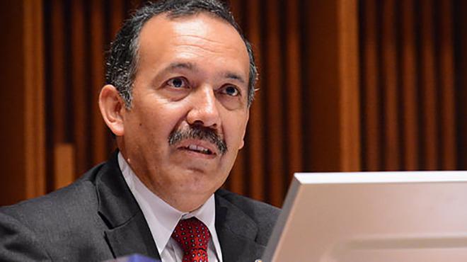 Dr. Ciro Ugarte OPS/OMS