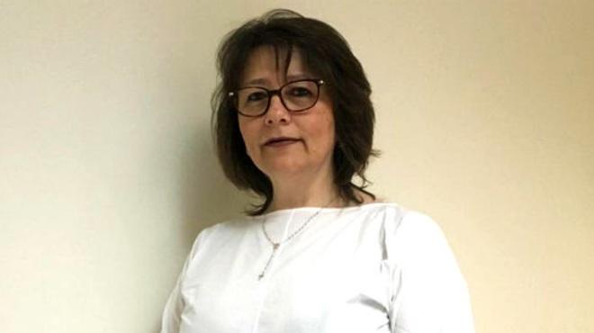 Tannia Soria, presidenta de la SEO.
