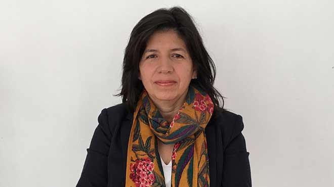 Consuelo Santamar�a, subsecretar�a de Promoci�n e Igualdad.