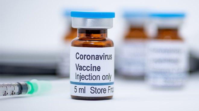 El �nico que manejar� las vacunas es el Gobierno.