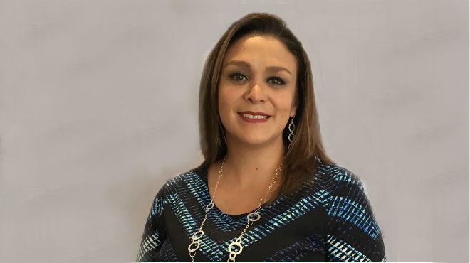 Cristina Murgueitio, directora ejecutiva ASEDIM.