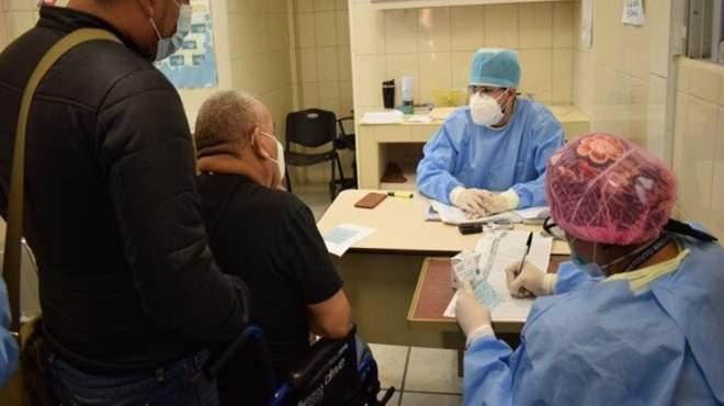 Pueden participar médicos, enfermeras, veterinarios, laboratoristas, farmacéuticos, entre otros profesionales de salud.