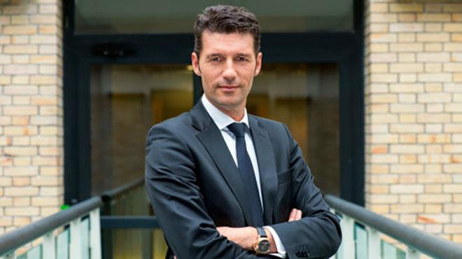 David Loew, vicepresidente ejecutivo de Sanofi