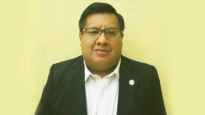 Diego Jimbo.