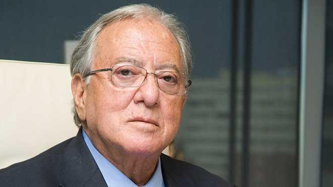 Diego Murillo, presidente de A.M.A.