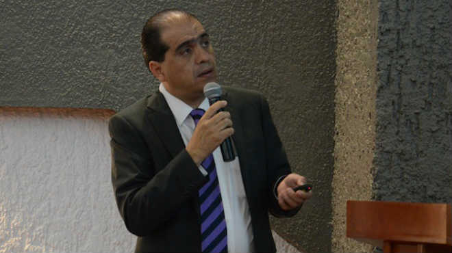 Jaime Becerra Cárdenas