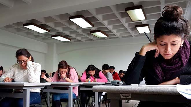 En la actual convocatoria hay 536 m�dicos ecuatorianos inscritos.