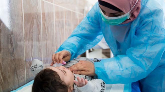 Se ha establecido un nuevo marco para potenciar la vacunaci�n hasta el 2030.