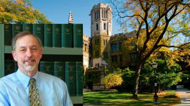Thomas Easley, investigador de la Universidad de Duke.