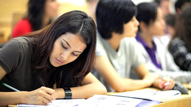 Estudiantes universitarios podr�n estudiar en Corea del Sur.
