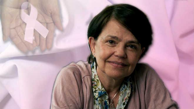 Mar�a Ester Brandan, de la Universidad Nacional Aut�noma de M�xico.