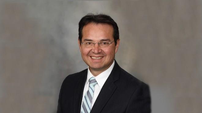 Francisco L�pez Jim�nez, Mayo Clinic.