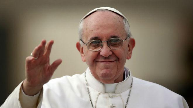 Papa Francisco, Vaticano.