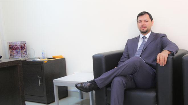 Juan Carlos Galarza, director ejecutivo de la ARCSA.