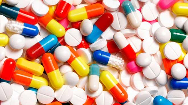 Las autoridades sanitarias fomentan una reforma farmac�utica.