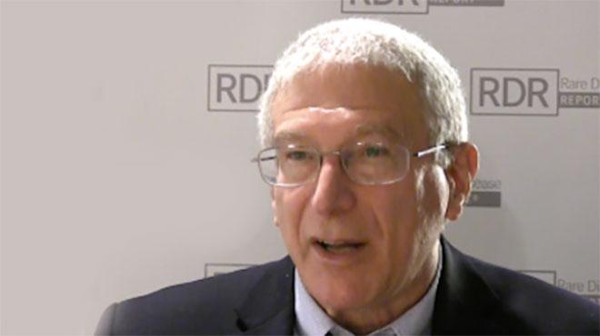 Paul Harmatz, investigador del Bennioff Children's Hospital.