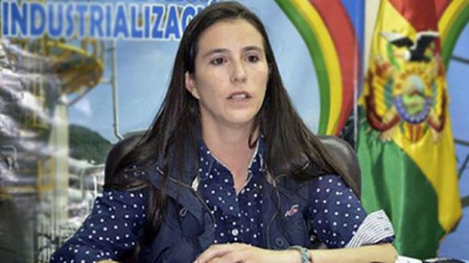 Hortensia Jim�nez, directora de la ABEN.