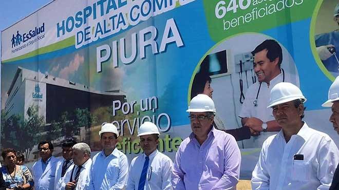 Nuevo Hospital de Alta Complejidad de EsSalud