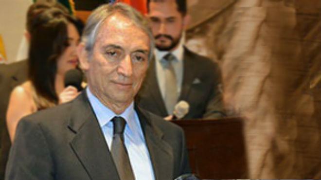 Hugo Romo, presidente de la AEM.