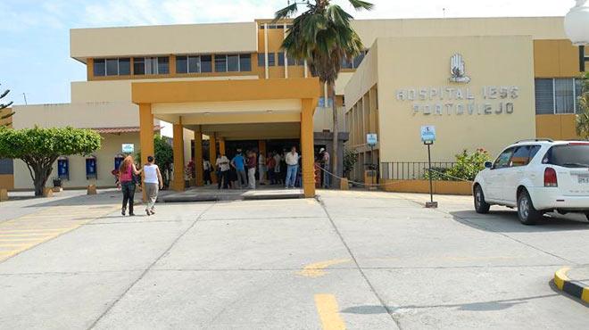 Hospital de Portoviejo cuenta con los equipo m�dicos y personal capacitado para la cirug�a.