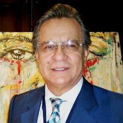 Milton Jij�n, genetista.