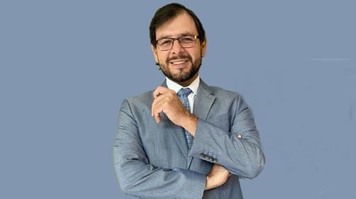 Juan Carlos Galarza.