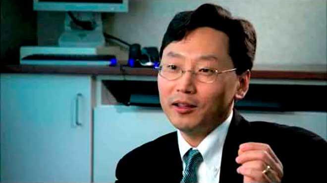 Kendall Lee, investigador de Mayo Clinic.