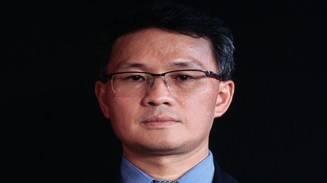 Pei Duanqing.