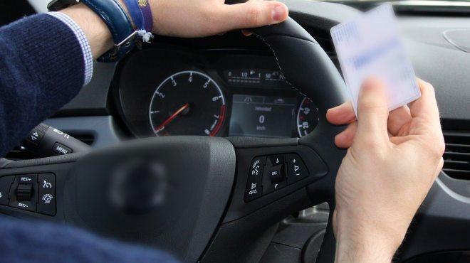 Los investigadores revisaron los datos de todas las multas por exceso de velocidad de 2004 a 2017.