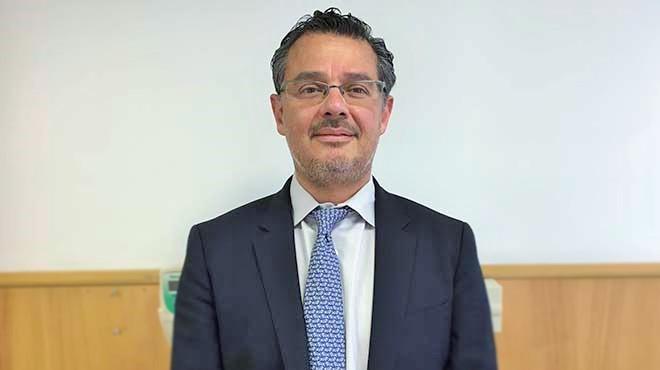 Marcelo Vela, especialista en Gastroenterolog�a.