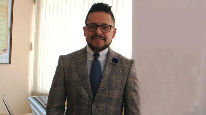 Mauricio Heredia, hemat�logo.