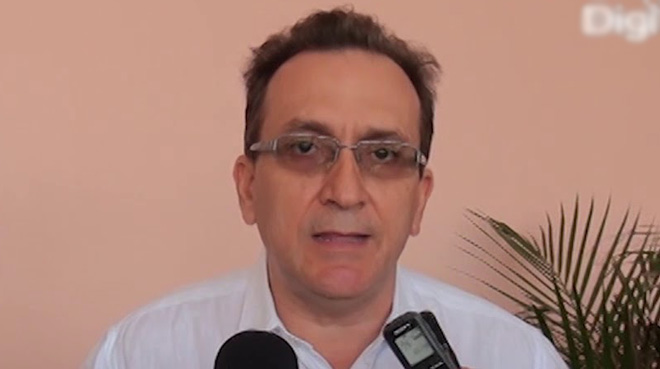 Juan Alberto Bitar.