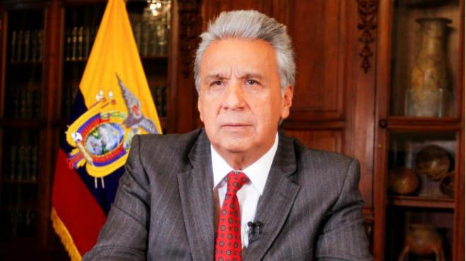 El presidente Len�n Moreno ha anunciado varias decisiones econ�micas y laborales.
