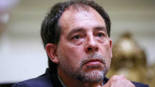 Guido Girardi, senador de Chile