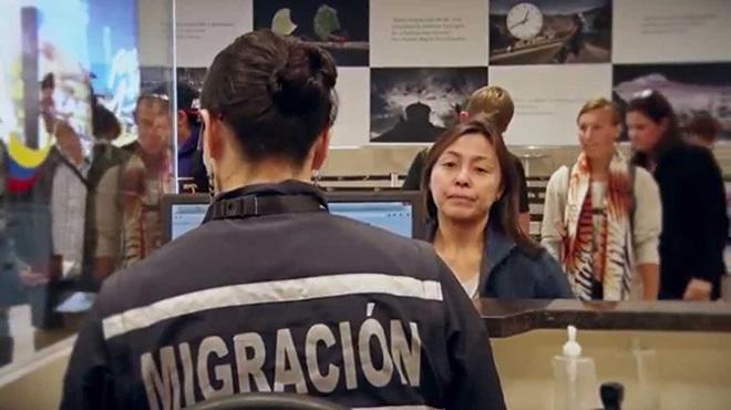 Ecuador no tiene reporte de casos de sarampi�n o difteria